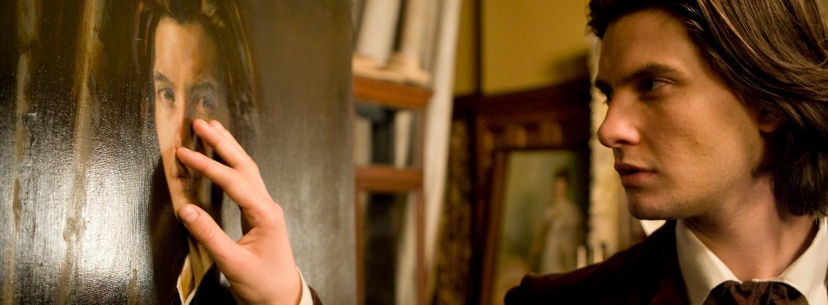 Портрет Дориана Грея краткое содержание