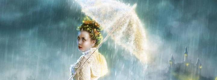 Влюбленная в дождь