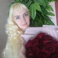 Екатерина Бурцева