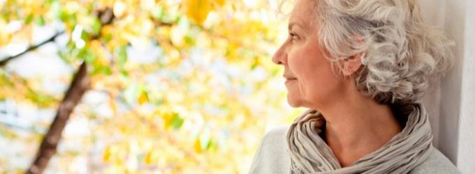 Запах осени - возраст,старость,осень