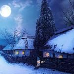 Ночь перед рождеством краткое содержание