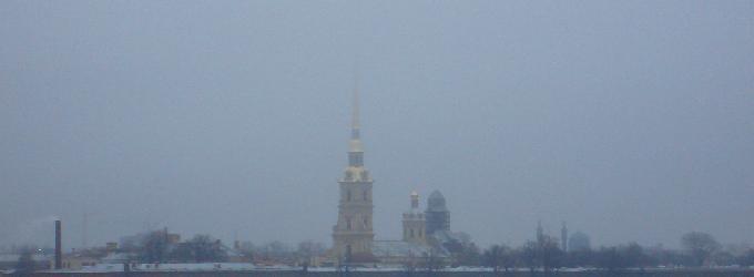 Петербург сочиняет людей