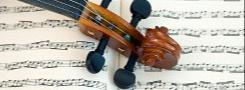 Плачет скрипка сердце плачет от 17 01 2013 - стихиомузыке