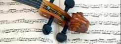 Плачет скрипка, сердце плачет от 17. 01. 2013