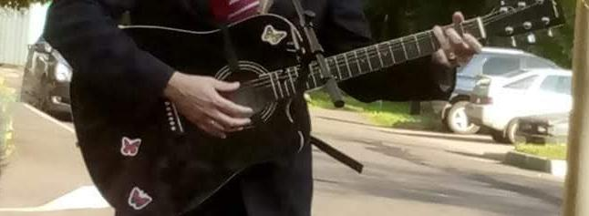 Расскажи гитара от 27. 12. 2013