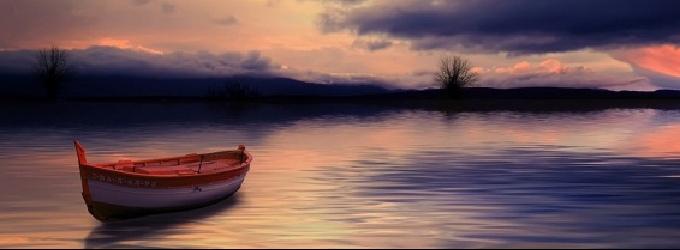Баллада о лодке