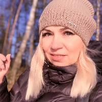 Лариса Аникина