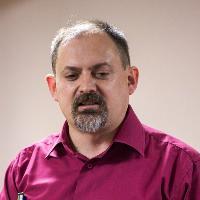 Сергей Лёвин