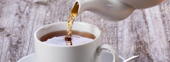 Чайных дел мастер