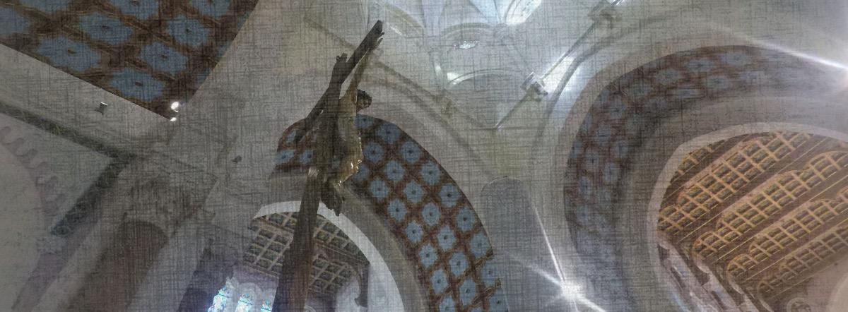 Размышления у Базилики святого Августина