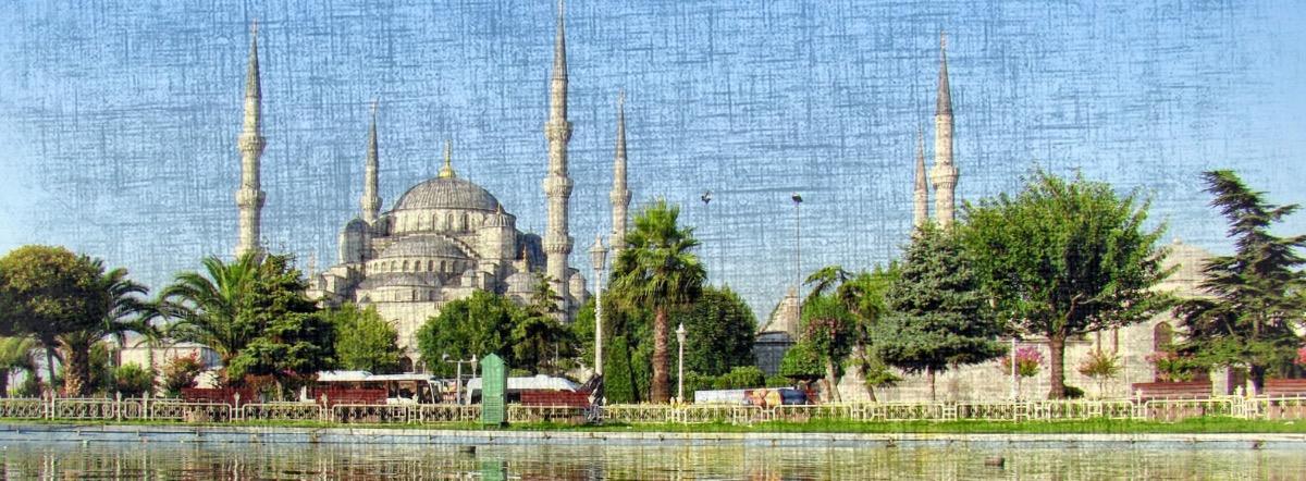Турецкие размышления