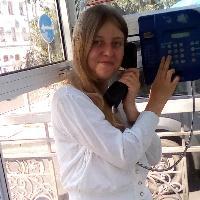 OlgaYurkovskaya