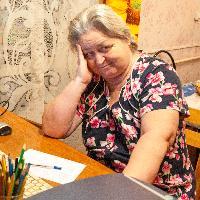 Галина Божкова