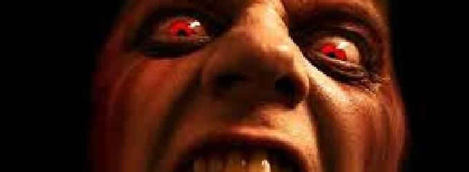 Когда вас распирает Злость