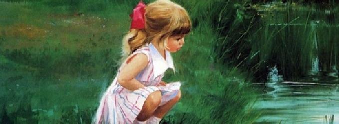 Детские годы - жизнь