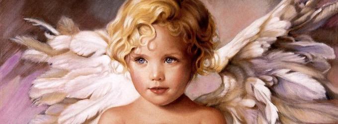 Мой ангел-хранитель