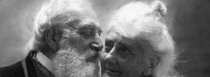 Старик Любовник