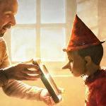 Приключения Пиноккио. История деревянной куклы