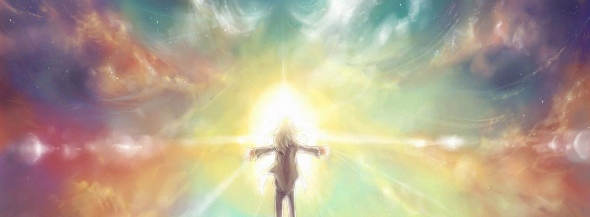 Духовной жаждою томима