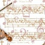 Музыкальные стихи