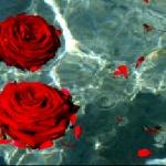 Роберт Бёрнс - Red Red Rose - мой перевод