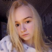Анастасия Хлябинова