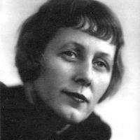 Мария Петровых