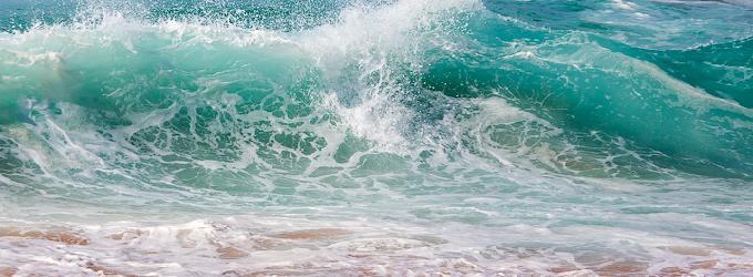 Расскажи мне о море
