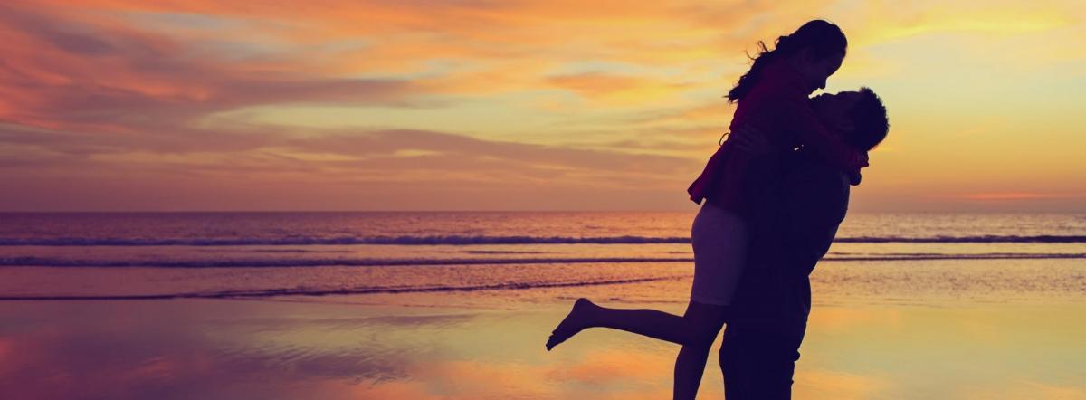 Все начинается с любви