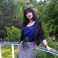 Наталья Ружанская-Таранущенко