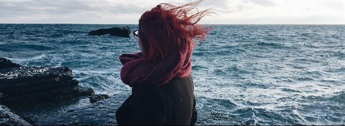 Мой человек — мое море - лирика,творчество