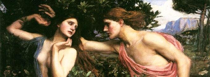 Твой взгляд затуманил мой Альбион - Философия,мифология,философскаялирика