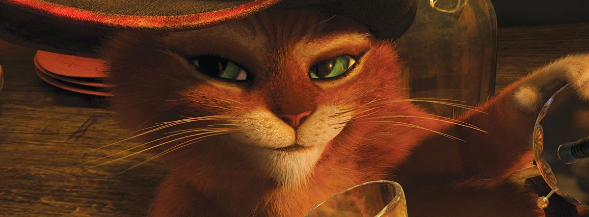 Кот в сапогах - сказка, кот в сапогах
