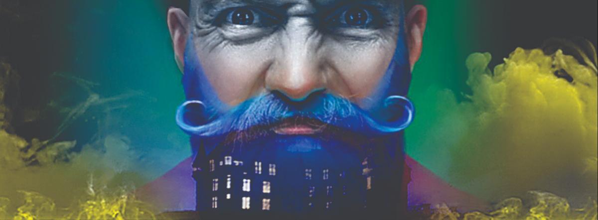 Синяя борода - шарль перро, сказка